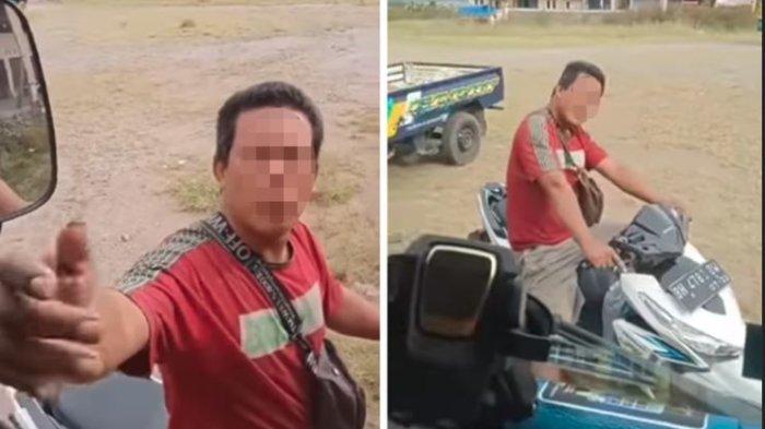 Video Sopir Truk Dipalak Preman Rp 20 Ribu di Kerinci, Jambi Berdalih Uang Keamanan