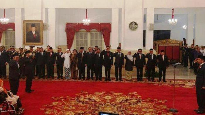 Presiden Jokowi Anugerahkan Gelar Pahlawan Untuk 4 Tokoh Indonesia, Ini Nama-namanya