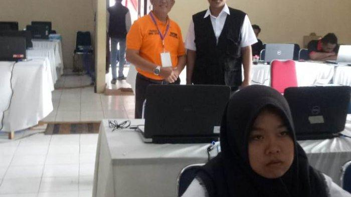 Sanggahan 158 Pelamar CPNS Sarolangun Ditolak, Segini Sanggahan Pelamar yang Diterima