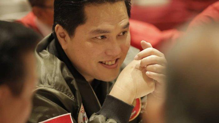 Buntut Skandal Ari Askhara, Erick Thohir Pecat 5 Direktur Lainnya di Garuda, Karyawan Ikut Bahagia