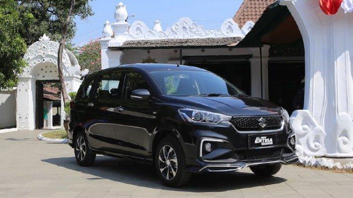 Harga Mobil Bekas Suzuki Ertiga Bulan Desember 2020 Mulai Rp 100 Jutaan, Ini Spesiikasinya