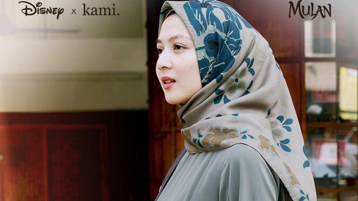 Tutorial Memakai Hijab Sesuai Bentuk Wajah, 5 Menit Sudah Rapi