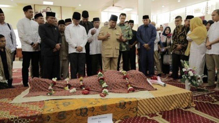 Dokter Boyke Setiawan, Sosok Patriotik Sahabat Prabowo Subianto