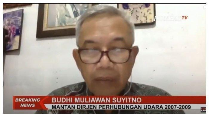 Pengamat Penerbangan Sebut 3 Kemungkinan yang Jadi Penyebab Jatuhnya Pesawat Sriwijaya Air SJ 182