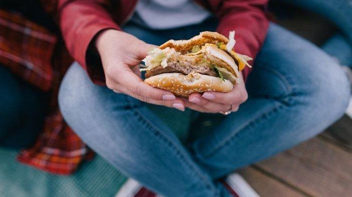 8 Penyakit Ini Dipicu Konsumsi Junk Food, Mulai Diabetes, Penyakit Jantung hingga Depresi