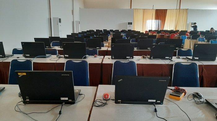 Update Tes SKD CPNS 2020 di Jambi - Jadwal Tes SKD 9 Kabupaten/Kota yang Sempat Diundur