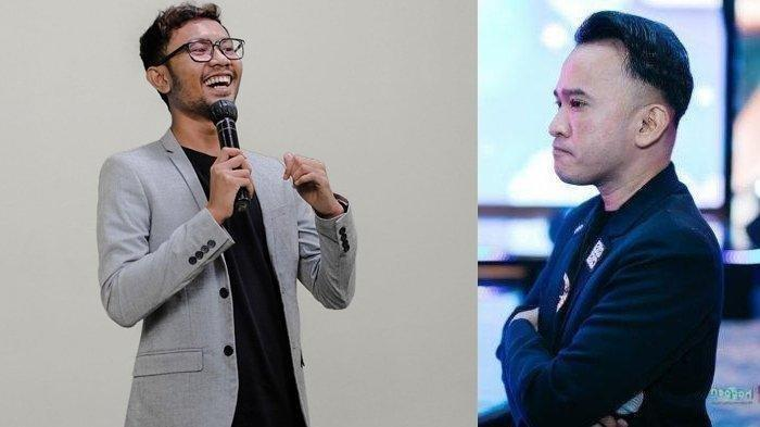 Ruben Onsu Kesal Sarwendah dan Betrand Peto Dijadikan Materi Stand Up Ridwan Remin,Endingnya Begini