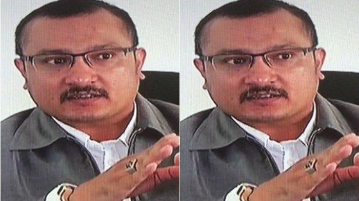 'Setan Gundul' Mengolok-olok Ani Yudhoyono, Ferdinand Hutahaean Cabut Dukungan ke Prabowo-Sandiaga