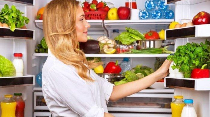 Bahaya Bila Taruh Telur di Pintu Kulkasmu, Awas, Kebiasaan Itu Bisa Merugikan Dirimu dan Keluarga