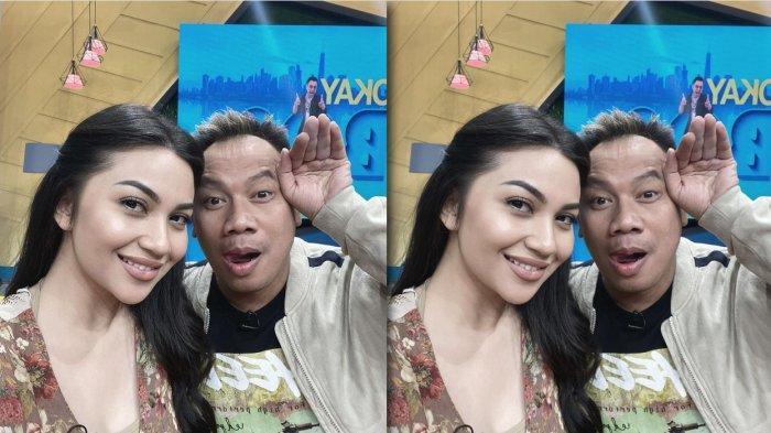 Hanya Unggah Foto Bareng Vicky Prasetyo Ariel Tatum Diminta Jauhi Si Playboy 'Tolong Jauhi Dia Riel'