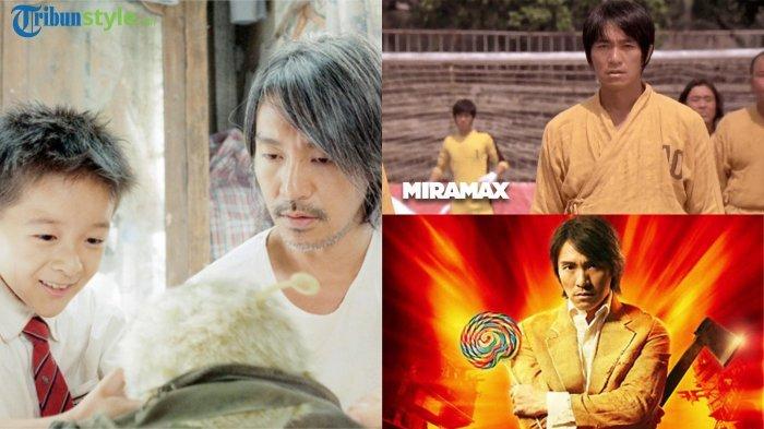 Aktor Kawakan Stephen Chow Dikabarkan Bangkrut Hingga Terlilit Utang Rp 700 Miliar