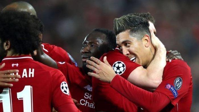 Klasemen Liga Champions Terbaru, Inter Milan Terbenam di Dasar Grup, Liverpool di Posisi 2 Sementara