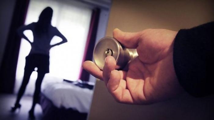ABG di Jambi Pasang Tarif Rp800 Ribu, Terjaring Razia Saat Polisi Gerebek Sejumlah Hotel di Pasar