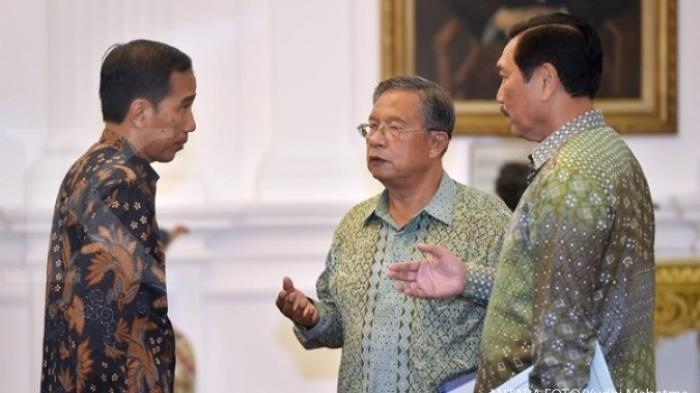 Megawati Nagih Hari Libur ke SBY, Begini Kalimatnya