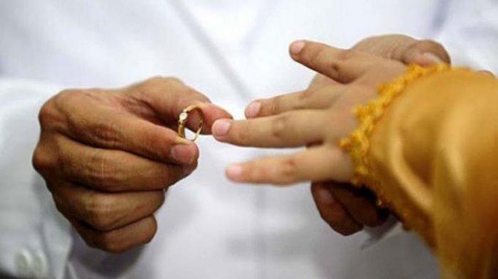 Kebahagiaan Berubah Seketika Menjadi Pertaka, Pernikahan Ini Jadi Kacau karena Ada yang Ngaku Hamil