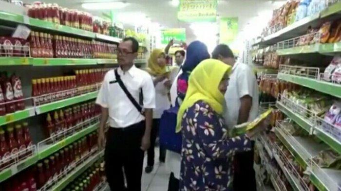 Ditemukan Bahan Makanan Berformalin di Pasar Sarolangun, Disperindagkop Akan Selidiki Produsennya