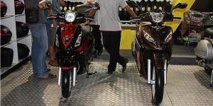 Persaingan Motor Skutik Premium Mulai Ramai