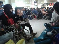 Penerbangan Jakarta-Jambi Delay, Beberapa Provinsi di Sumatera Juga