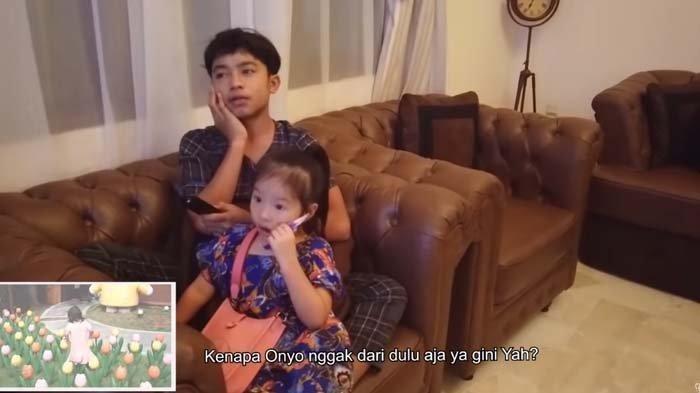 Chord Gitar dan Lirik Lagu Betrand Peto Judul Bulan Bintang Viral di TikTok, Temanilah Langkahku