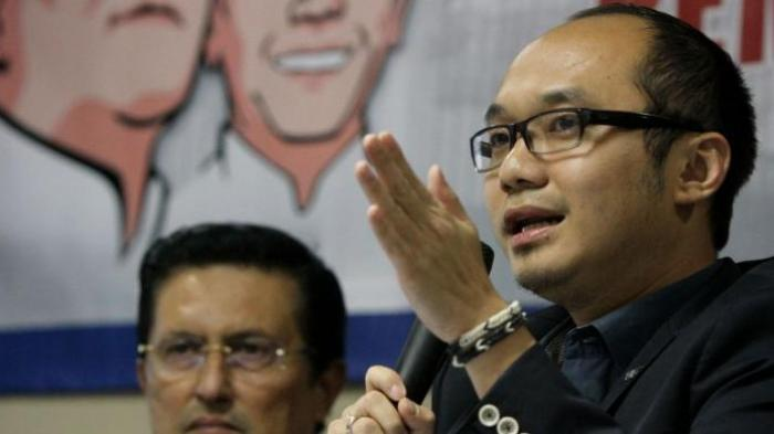 Pilpres 2024, Yunarto Wijaya Bakal mendukung Anies Baswedan Atau Prabowo Subianto, Jika?