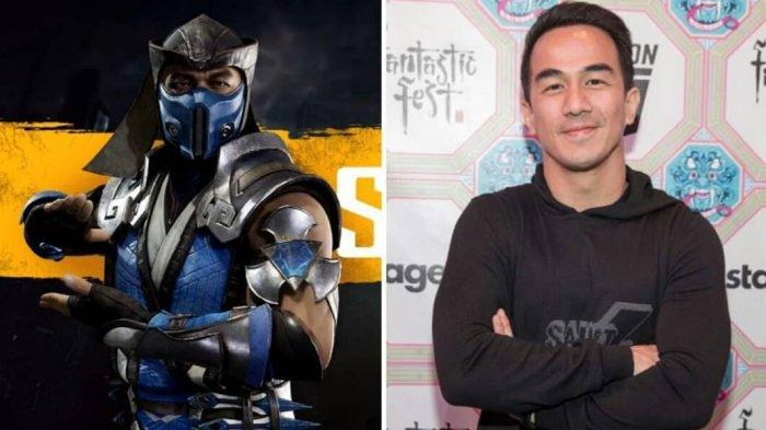 Trailer Mortal Kombat Ada Versi Dewasa, Memukaunya Penampilan Joe Taslim