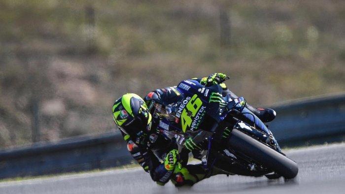 Mantan Manajer Valentino Rossi Sebut ada yang Aneh dengan MotoGP Saat ini