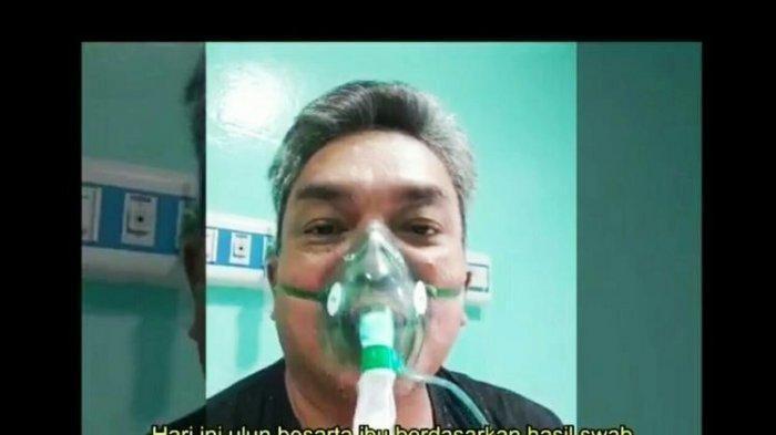 DAFTAR 5 Kepala Daerah yang Meninggal Karena Terinfeksi Virus Corona, Terbaru Plt Bupati Sidoarjo