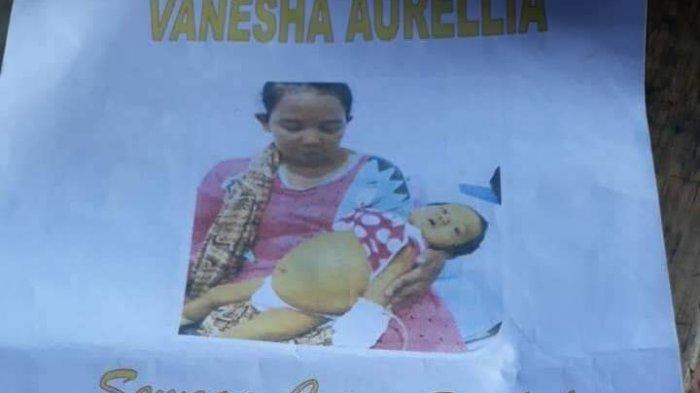 Bocah 11 Bulan di Sarolangun Menderita Penyakit Aneh, Kondisinya Melemah Karena Tak Ada Biaya