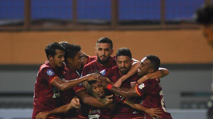 Link Siaran Langsung Liga 1 Persik vs Borneo FC, Hari Ini Pukul 18.15 WIB