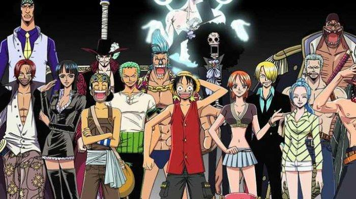 Spoiler One Piece Chapter 962, Penampakan Gambar Terbaru Raw Scan, Ambisi Orochi Diperlihatkan?