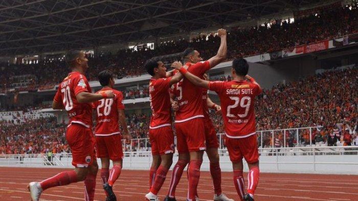 Persija Jakarta Juara Liga 1 2018 - 3 Tim Terdegradasi ke Liga 2, Ini Tim yang Naik Kasta