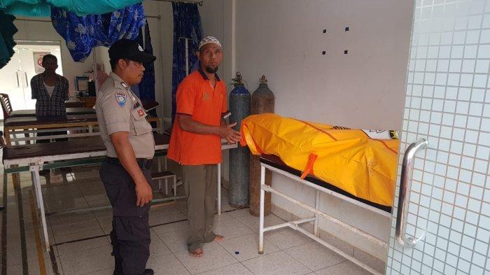 Diduga Korban Kecelakaan di Solok Selatan, Waryono Hanyut hingga ke Jujuhan Bungo