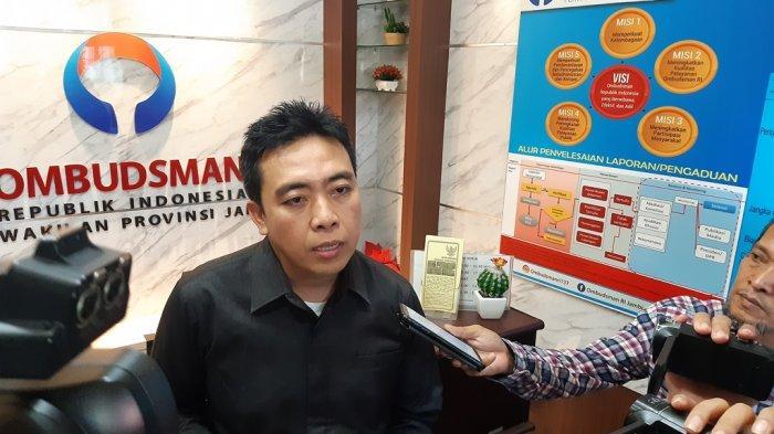 Ombudsman Jambi Minta Panitia CPNS Proaktif Tangani Aduan Pelamar