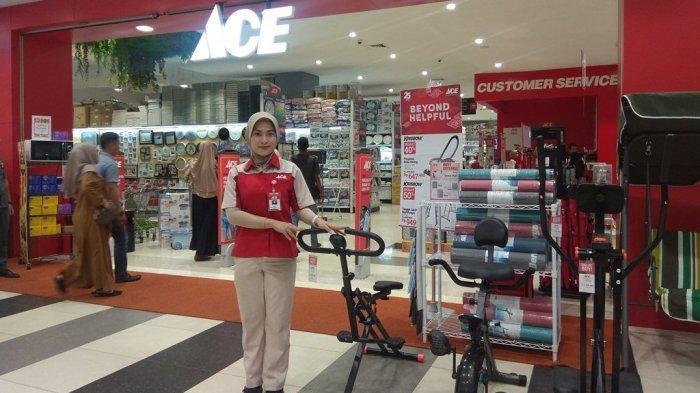 Lowongan Kerja Jambi 22 Juli 2021 Tersedia di Ace Hardware Indonesia