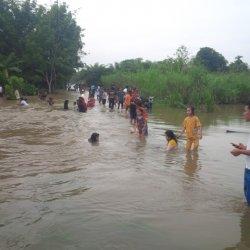 BPBD Jambi Imbau Waspada Bencana Hidrologi Memasuki Peralihan Musim