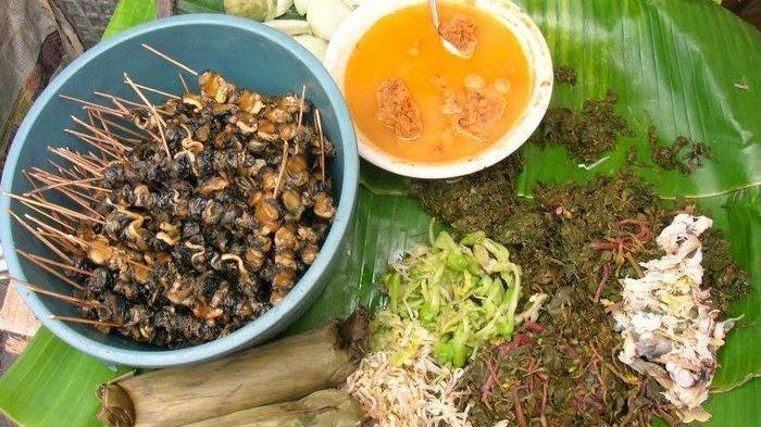 Resep Bumbu Pecel Pedas untuk Stok di Rumah, Tambahkan Daun Jeruk untuk Aroma yang Wangi