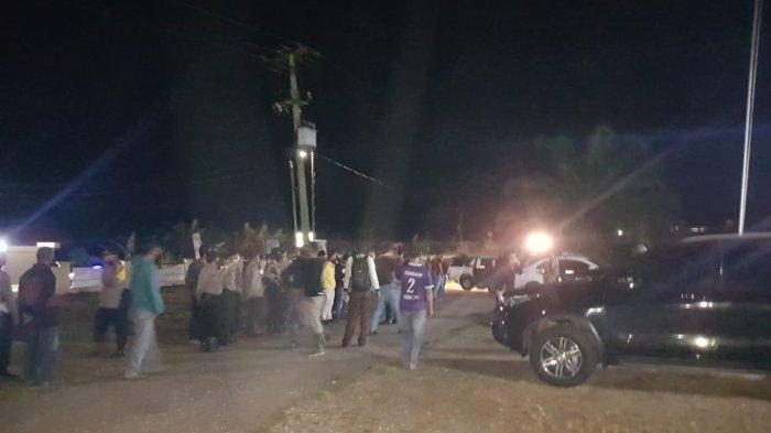 Nasib Warga Desa di Bungo yang Menusuk Pantat Kapolsek dan Menyandera 7 Polisi di Bungo