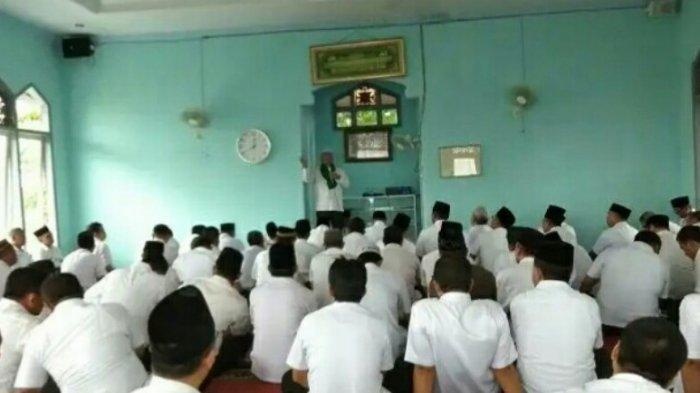 Selama Ramadan, Ada Tausiyah di Musala Kantor Bupati Sarolangun
