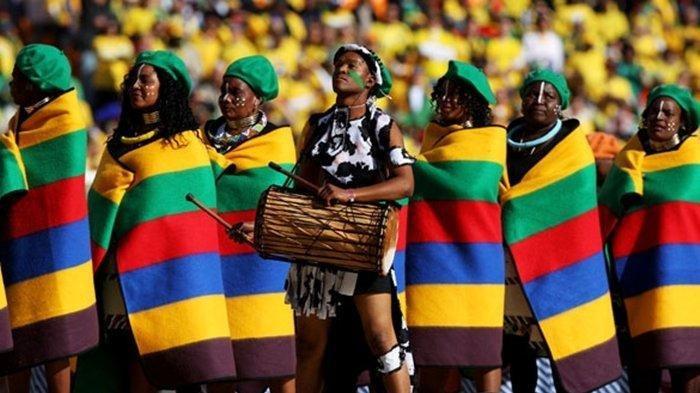 Tahukah Kamu 11 Juni 2010 Pertama Kali Piala Dunia Digelar di Benua Afrika? Tebak Siapa Pemenangnya?
