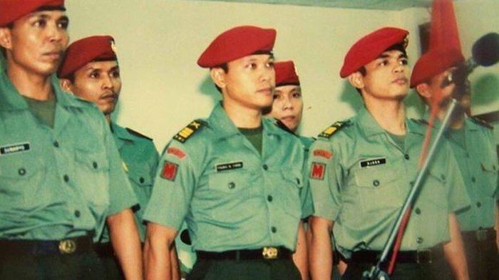 Tim Mawar Dulu Terkait Penculikan Aktivis 98, Diduga Terlibat Kerusuhan 22 Mei, Siapa Dibaliknya?