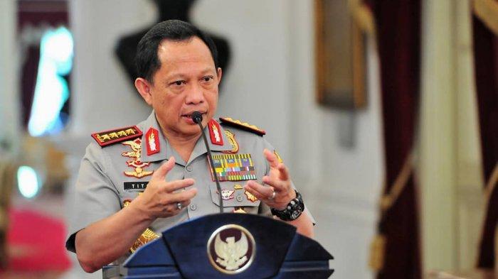 Tiga Kapolda Dimutasi Kapolri Hari Ini, Apakah karena Masalah di Riau, Papua dan Sultra?