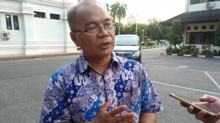 Tak Kunjung Dilelang, Jabatan Plt Dirut PT JII BUMD Provinsi Jambi Berpindah ke Staf Ahli Gubernur