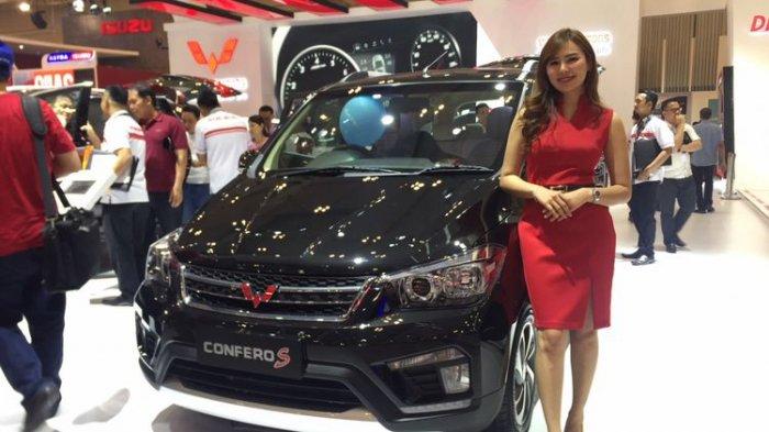 Daftar Harga Mobil Wuling Di Bulan April 2019 Mulai Dari Harga Rp100 Jutaan Hingga Rp300 Jutaan Tribun Jambi