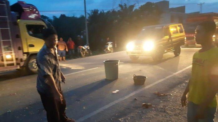 12 Orang Tewas saat Tabrakan Beruntun di Tol Cikopo-Palimanan, Bus 'Maut' Loncat ke Jalur Lain