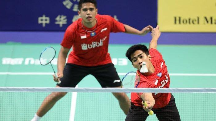 Jadwal Vietnam Open 2019 Rabu (11/9) - 22 Wakil Indonesia Bertanding