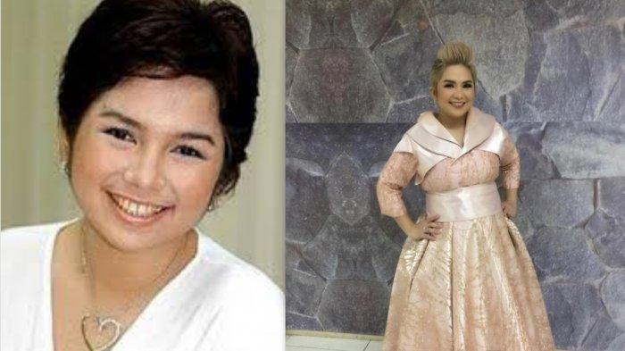 Kabar Terbaru Joy Tobing Jebolan Indonesia Idol 2004, Korban KDRT Jadi Caleg, Penampilann Eksentrik