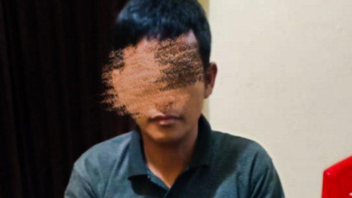 Bandar Narkoba Tanjab Timur Ditangkap, Polisi Temukan Paket Sabu di Kaleng Permen