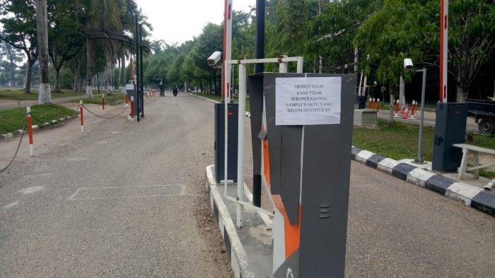 PT LAB Tak Mau Banyar Pajak, BPPRD Minta Bantu Kejari Jambi untuk Negosisasi