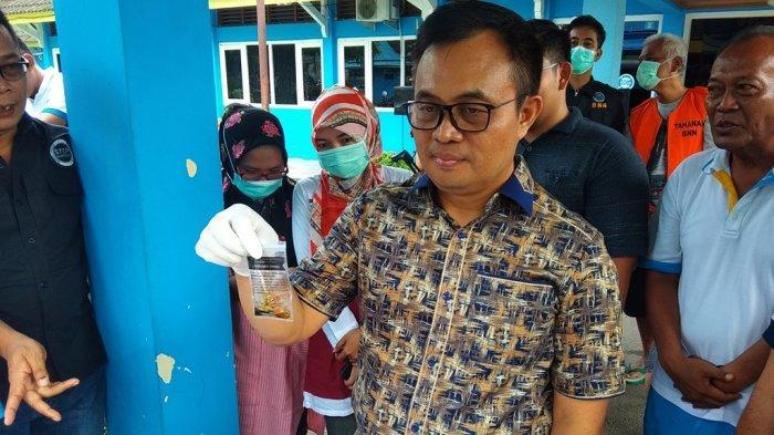 Kepala BNN Sebut Jambi Masuk Daerah Rawan Narkoba, 3 Kg Sabu dari Pekanbaru Dimusnahkan