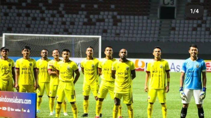 Skuad Babel United